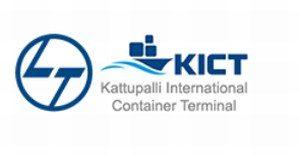 Kattupalli Port container company