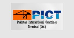 PICT Container tracking