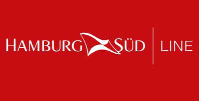 Hamburg Sud Line Shipping Company