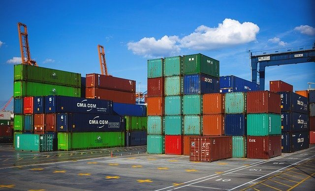 Andheri Shipping Companies list