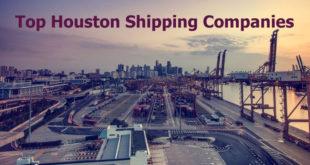 Shipping Companies Houston